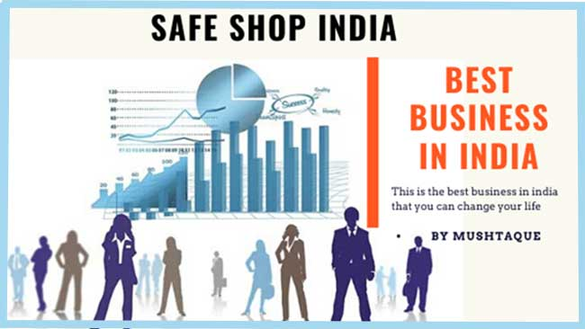 Best business in India
