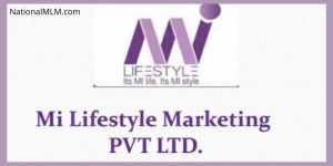 Mi lifestyle marketing global pvt ltd